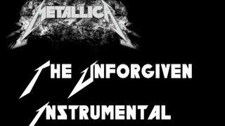 Metallica - The Unforgiven [instrumental]