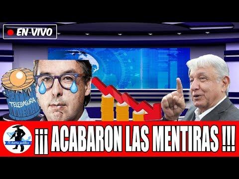 AMLO Da Otro Golpe Demoledor a Televisa: Ahora Sí Será Su Fin