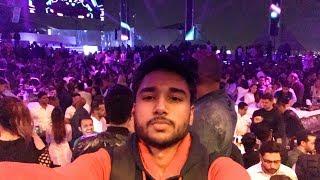 I went to Dubai's most Expensive NightClub!