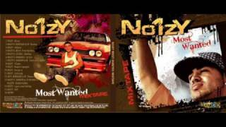 NoizY ft Big-H - From the Block |MixTape MOST WANTED 2010|