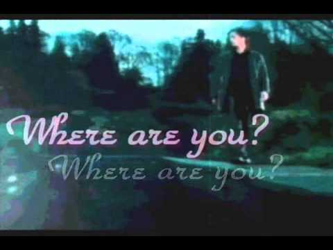 Bosson – Where Are You (with Lyrics)