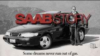 видео История Saab. Создание и развитие марки Saab