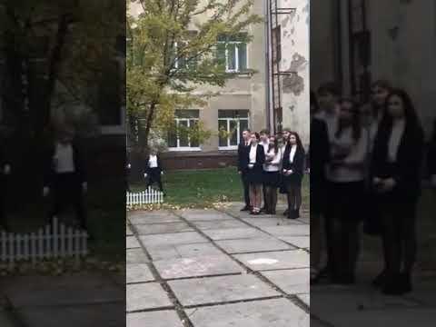 Съемки худ.фильма «Евродиректор»!