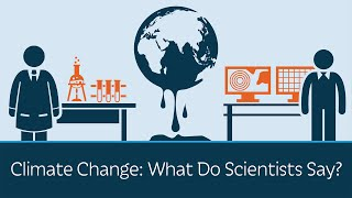 Climate Change: What Do Scientists Say? thumbnail