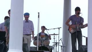 Ocean by Crash Land Band at NIMFest, Newport, RI 2014