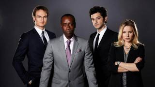 House of Lies - Showtime TV Show Review