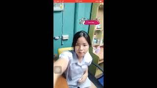 Bigo Live-Sexy Girl Dancing student hot hot