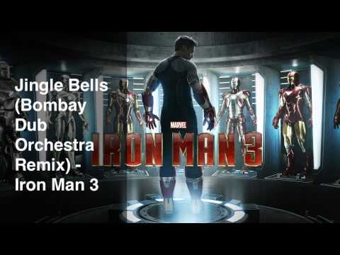 IRON MAN 3 CHRISTMAS SONG: Jingle Bells (Bombay Dub Orchestra Remix)