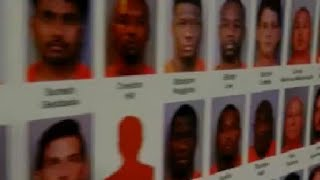 Doctors and Cops Among 277 Arrested In Human Trafficking Online Prostitution Sting In Polk County FL