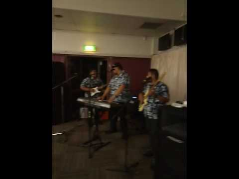 Waltz with 3GOOD Live @Veledrome (Cook Islands)