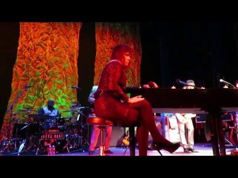 Beth Hart I'd Rather Go Blind @ Ridgefield Playhouse 2-29-16