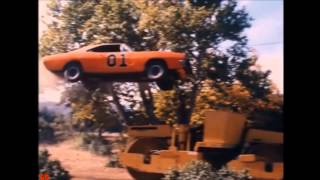 Dukes of Hazzard-General Lee jump special (with sound and in HD) part2