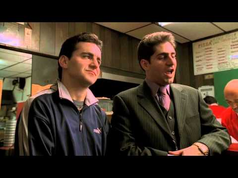 The Sopranos - Christopher is really important