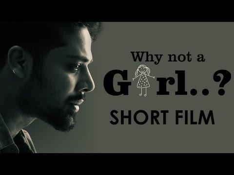 Why Not A Girl..? || Telugu Short Film || Nandu Maddy || Directed by Sunil Puppala