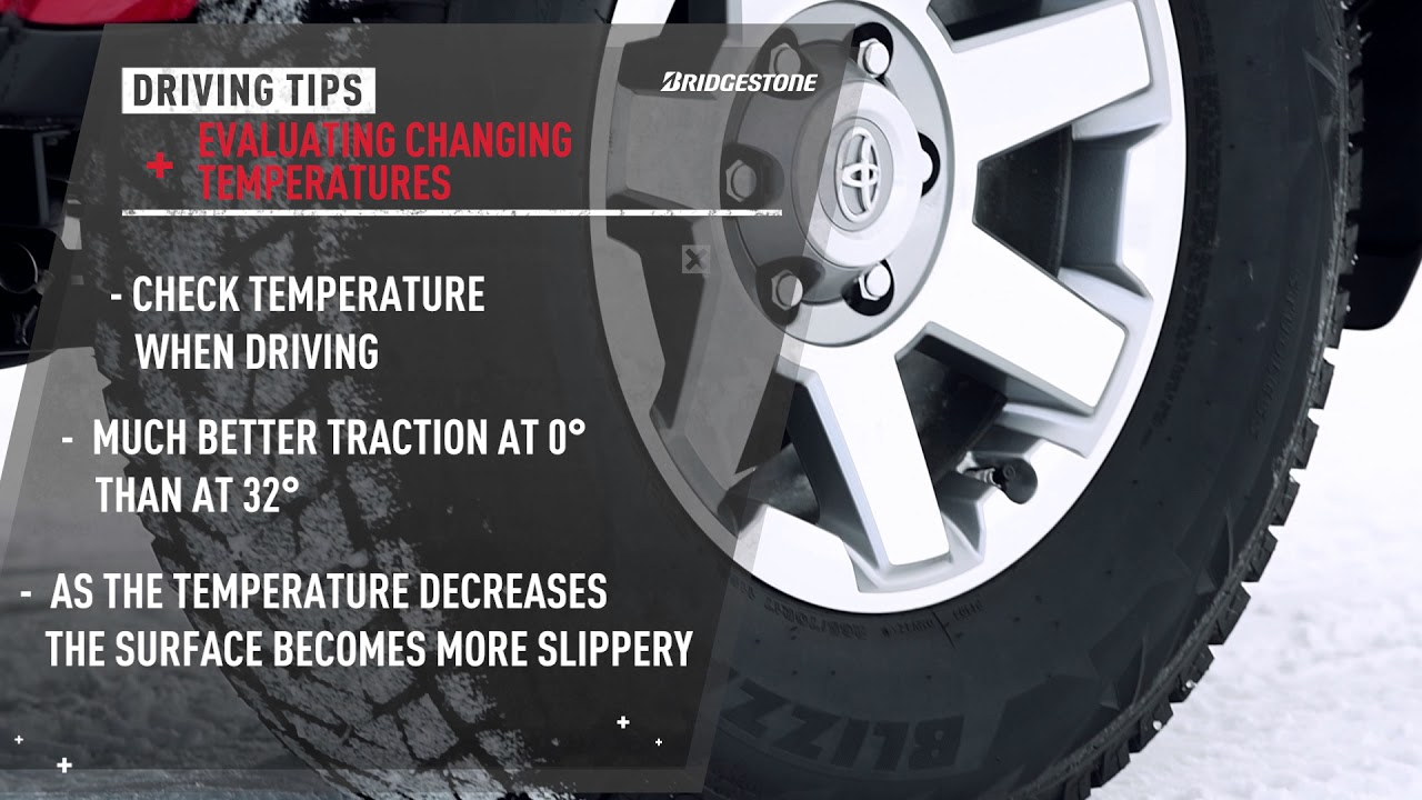 Can You Drive Snow and Winter Tires Year Round