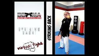 "BBMA ""Striking Back"" Virtual Fight"