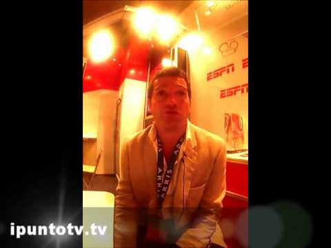 Sebastian López de Disney & ESPN Media Networks
