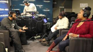 "Pharoahe Monch Talks Porn, ""PTSD,"" & Performs ""Bad MF"" on Sway in the Morning"