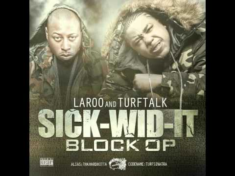 Laroo x Turf Talk ft. The Jacka x Gappy Ranks - Trust No One [Thizzler.com]