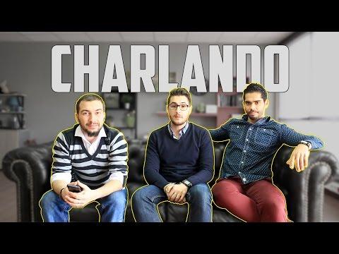 Charlando con Julian Marinov