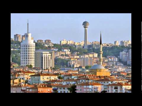 Cheap holidays to Ankara