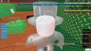 ROBLOX Reviews Ep 1 : FREE ROBUX!