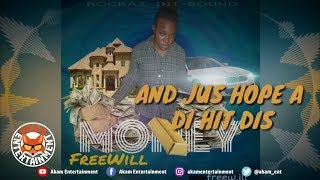 Freewill - Money [Official Lyric Video]