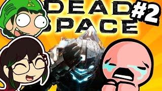 Baixar 🏠 ISAAC NASCEU PRA SE F*DER   DEAD SPACE #02 ft. Becky