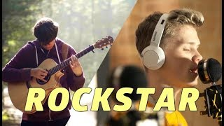 Baixar 5 craziest ROCKSTAR covers so far! (Post Malone ft. 21 Savage)