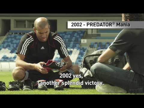 Predator X y Zidane