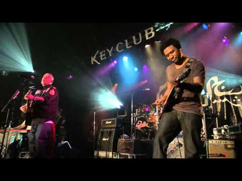 Everlast - White Trash Beautiful (Live@Key Club, Hollywood, 10.17.2009)
