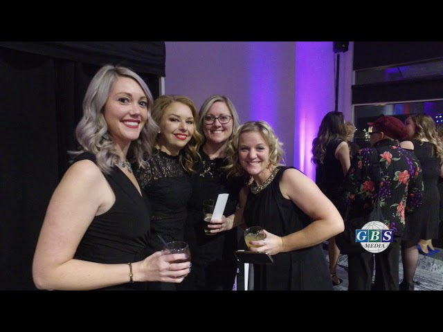 14th Annual Little Black Dress Event in Port Huron, Michigan