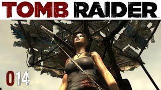 Tomb Raider 014 | Erforschung der Barackenstadt | Let's Play Gameplay Deutsch thumbnail