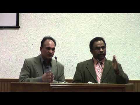 Word Ministry - Bro. Biju Philip - Dec 16, 2012