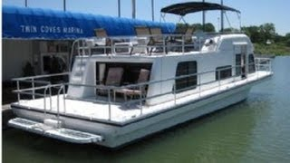 [UNAVAILABLE] Used 1999 Gibson 41 Cabin Yacht Houseboat in Springfield, Louisiana