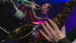 Level 42 To Be With You Again Guaranteed Live 1991