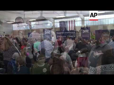 New Hampshire Primary Sets a Record for Turnout, but It May Be ...