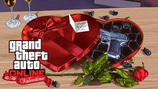 Grand Theft Auto Online: Be My Valentine