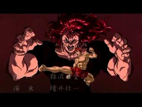 baki-the-grappler-ost--all-alone-(opening-2)-(hq)