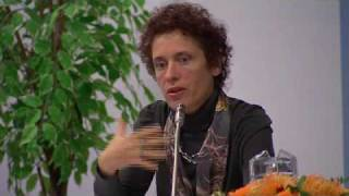 Lecture Mari Simonen ISS,The Hague,The Netherlands 17-sep 2009 PART 10.mov