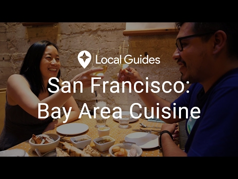 San Francisco's Best Food - Local Guides Investigate, Episode 4