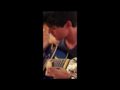 Caio Alves - Promise Me (Cover)