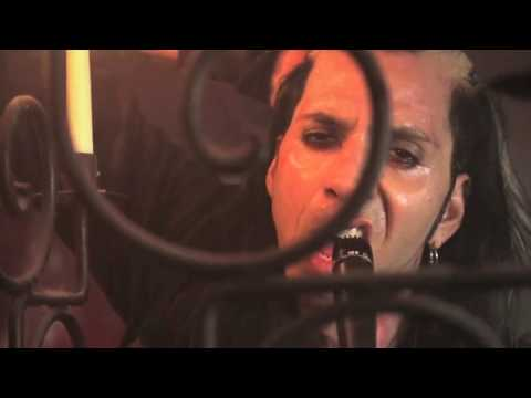 """LORDS OF THE DAMNED """"Lord's Prayer"""" Music Video (Lords of the New Church cover)"""