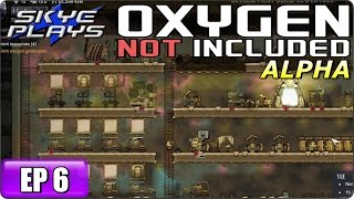 Oxygen Not Included Part 6 ►THE RECOVERY CONTINUES!◀ Gameplay / Let