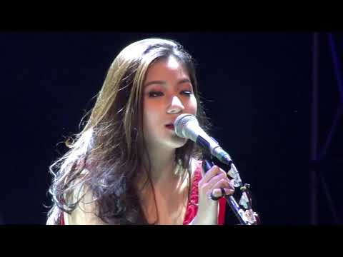 Danilla - Buaian Live @ Dalawampu 2016 Mp3