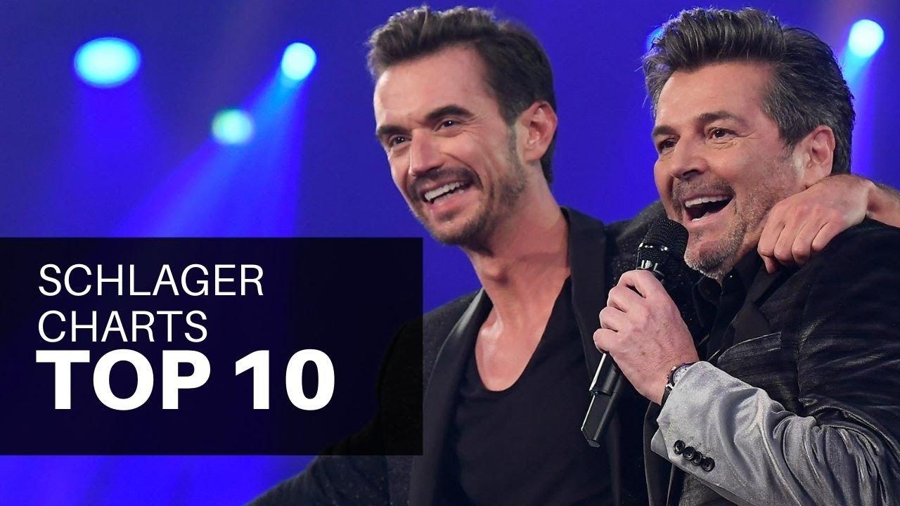 Schlager Charts 😍 Top 10 ⭐ Die Top Schlager für Alle Schlager Hits