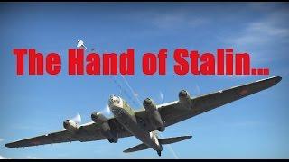 War Thunder - The Hand of Stalin...