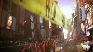 CSI : NY Season 7 - USA Trailer (Song Empyr - It's Gonna Be)
