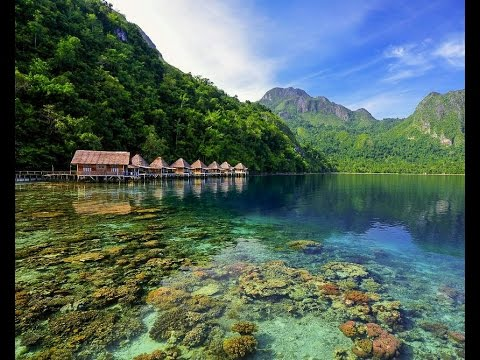 nature indonesia incredible