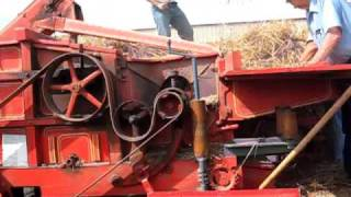 Hoesly Thresher